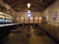Olive Press Museum. Restored by Archipelagos. Lesvos, Greece. Photo by Cathy Cunliffe 2009