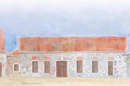 Η αρχιτεκτονική αποκατάσταση